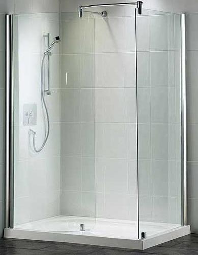 Stylish Home Design Ideas Walk In Shower Doors